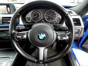 BMW 320D M Sport automatic - Image 30