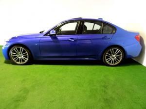BMW 320D M Sport automatic - Image 7