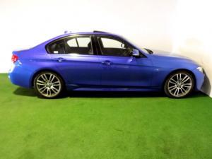 BMW 320D M Sport automatic - Image 8