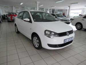 Volkswagen Polo Vivo GP 1.4 Trendline TIP - Image 3