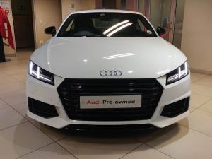 Audi TTS Quattro Coupe S Tronic - Image 11