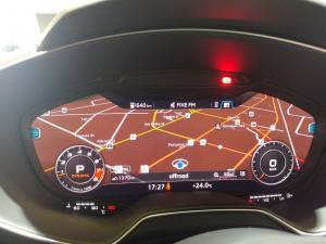 Audi TTS Quattro Coupe S Tronic - Image 5