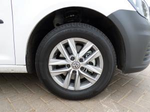 Volkswagen CADDY4 2.0TDiP/V - Image 6