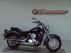 Yamaha XVS 1100 - Image 2