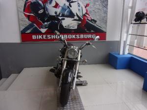 Yamaha XVS 1100 - Image 3