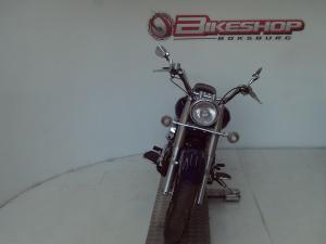 Yamaha XVS 1100 - Image 4