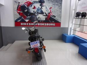 Yamaha XVS 1100 - Image 6