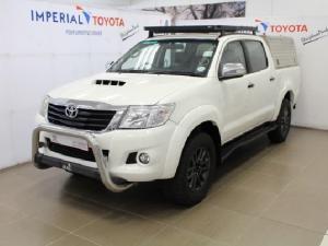Toyota Hilux 3.0D-4D double cab 4x4 Raider Legend 45 auto - Image 1