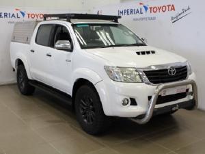 Toyota Hilux 3.0D-4D double cab 4x4 Raider Legend 45 auto - Image 3