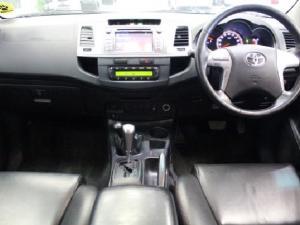 Toyota Hilux 3.0D-4D double cab 4x4 Raider Legend 45 auto - Image 8