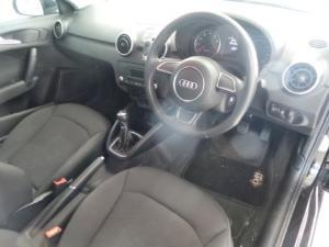 Audi A1 Sportback Sportback 1.2T Attraction - Image 10