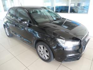 Audi A1 Sportback Sportback 1.2T Attraction - Image 1