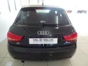 Audi A1 Sportback Sportback 1.2T Attraction - Image 5