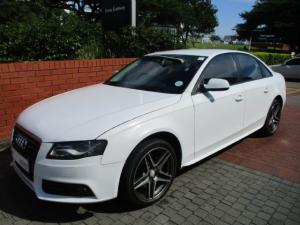 Audi A4 1.8T Attraction multitronic - Image 1