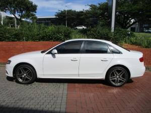Audi A4 1.8T Attraction multitronic - Image 2
