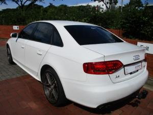 Audi A4 1.8T Attraction multitronic - Image 3