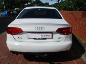 Audi A4 1.8T Attraction multitronic - Image 4