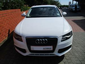 Audi A4 1.8T Attraction multitronic - Image 6