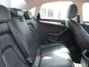 Audi A4 1.8T Attraction multitronic - Image 8