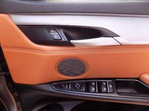 BMW X6 xDRIVE40d M Sport - Image 18