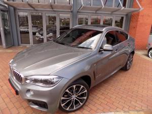 BMW X6 xDRIVE40d M Sport - Image 8