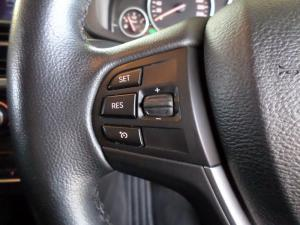 BMW X3 xDRIVE20d automatic - Image 15