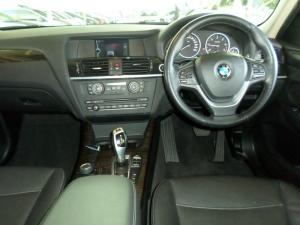 BMW X3 xDRIVE20d automatic - Image 7