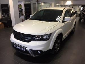 Dodge Journey Crossroad 3.6 - Image 3