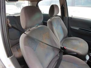 Chevrolet Spark Lite LS 5-Door - Image 8