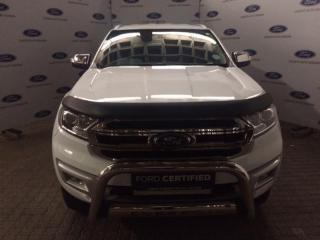 Ford Everest 2.2 TdciXLT