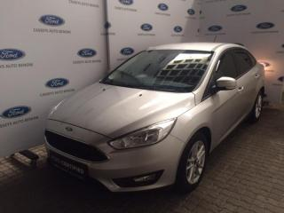 Ford Focus 1.0 Ecoboost Trend