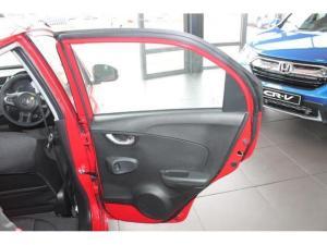 Honda Brio 1.2 Comfort 5-Door - Image 12