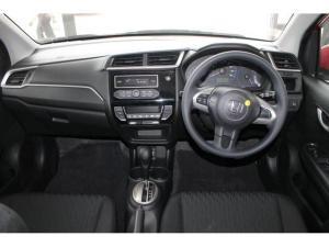 Honda Brio 1.2 Comfort 5-Door - Image 13