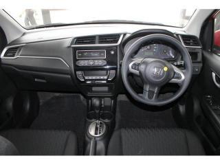 Honda Brio 1.2 Comfort 5-Door