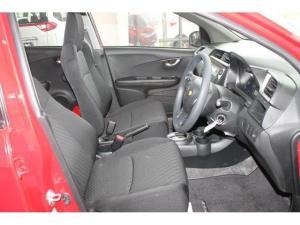 Honda Brio 1.2 Comfort 5-Door - Image 17