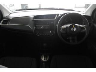 Honda Brio 1.2 Comfort 5-Door automatic