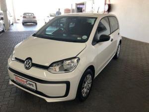 Volkswagen Take UP! 1.0 5-Door - Image 3
