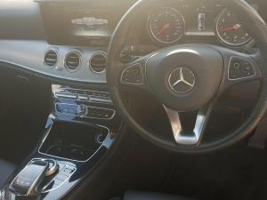Mercedes-Benz E 200 Avantgarde - Image 8