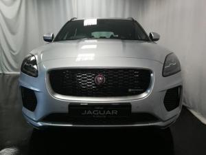 Jaguar E-Pace D180 AWD SE - Image 2