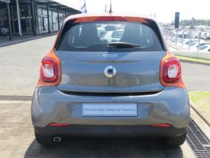 Smart Forfour Passion + Urban Style - Image 4