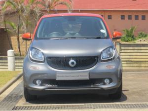 Smart Forfour Passion + Urban Style - Image 7