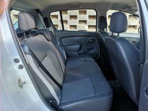 Renault Sandero 66kW turbo Expression - Image 11