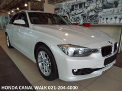 BMW Cape Town 3 Series 316i