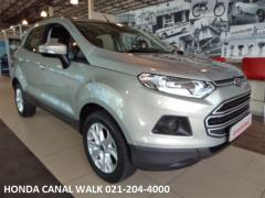 Ford Cape Town EcoSport 1.0T Trend