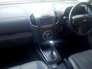 Chevrolet Trailblazer 2.8 LTZ 4X4 automatic - Image 6