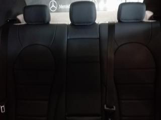 Mercedes-Benz C300 AMG automatic