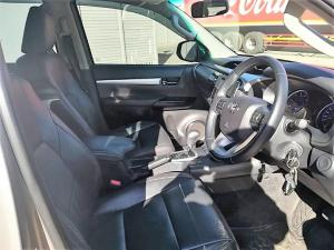 Toyota Hilux 2.8 GD-6 RB RaiderD/C automatic - Image 10
