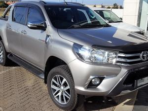 Toyota Hilux 2.8 GD-6 RB RaiderD/C automatic - Image 8