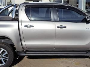 Toyota Hilux 2.8 GD-6 RB RaiderD/C automatic - Image 9