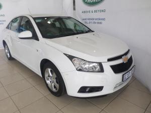 Chevrolet Cruze 1.6 L - Image 1